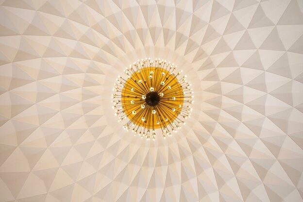 راهنمای نقاشی ساختمان: رنگ کردن سقف