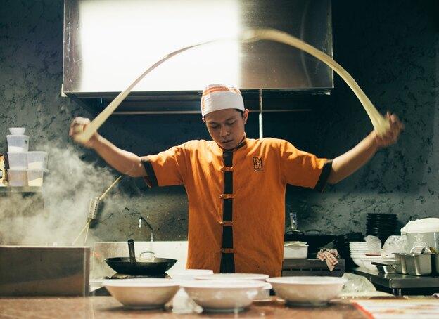 گزینه های مورد نظر برای کفپوش آشپزخانه های تجاری