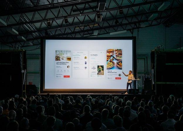 10 اپلیکیشن آی پد برای ارائه و سخنرانی