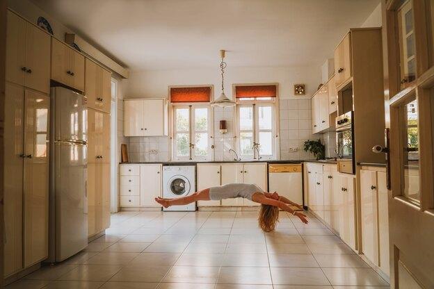 طراحی کابینت آشپزخانه: جدیدترین های ۲۰۲۰