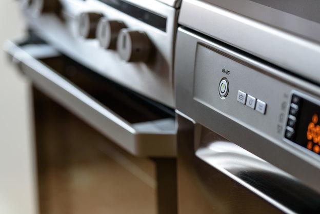 جابجایی و نصب ماشین ظرفشویی