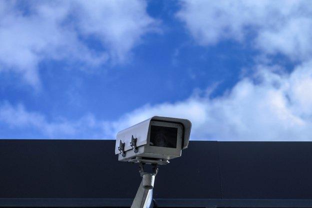 نکات اولیه درباره نصب دوربین مدار بسته