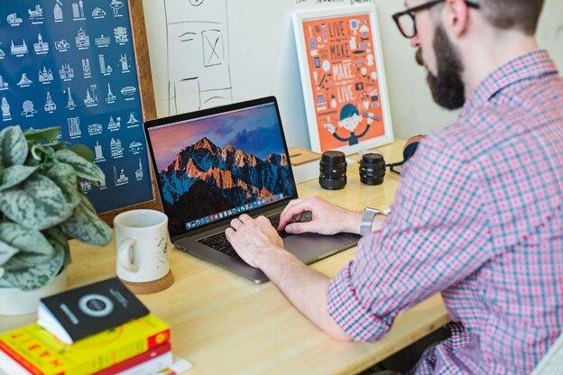 ۵ لپ تاپ برتر برای کار با فتوشاپ