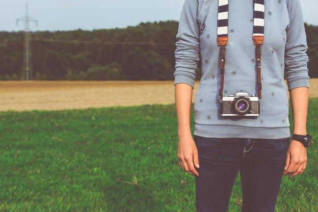 چطور به عنوان عکاسی فریلنسر کسب و کار خود را راه بیندازیم؟