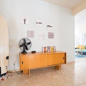 ۱۰ راه حل برای دلباز تر کردن  و بزرگتر جلوه دادن فضای خانه