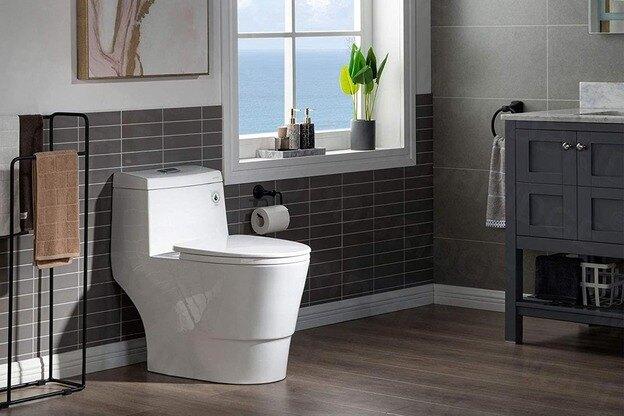راهنمای مشتریان سنجاق: راهنمای جامع خرید توالت فرنگی