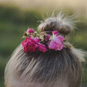 ۱۲ راه برای مش مو و هایلایت کردن طبیعی