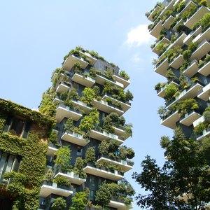 خانه ای تمیز ، دوست دار محیط زیست و سالم  با طراحی هوشمندانه