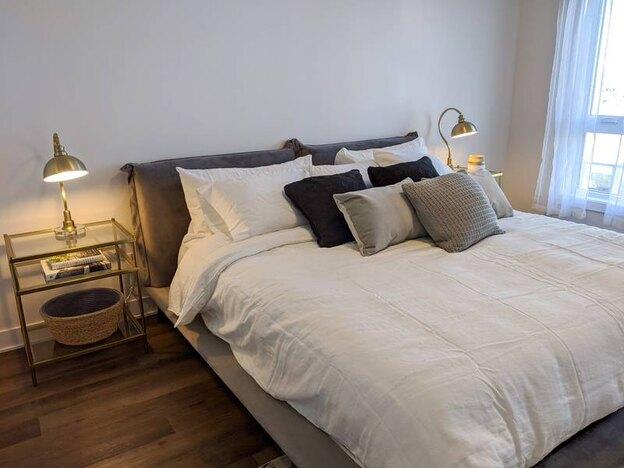 بهترین مدل های تخت خواب بدون تاج