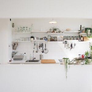 راهنمای دکوراسیون آشپزخانه های کوچک