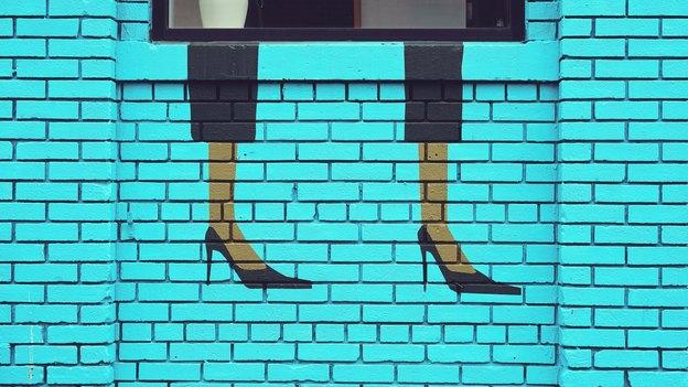 نقاشی ساختمان:7 گام برای پاک کردن رنگ