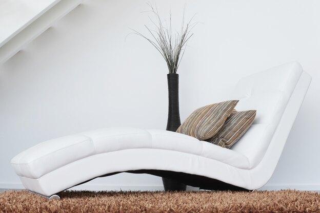 از بین بردن لکه مبل، کفپوش و فرش