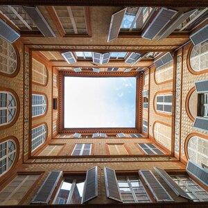 معرفی ۵ نوع توری پنجره