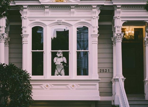 راهنمای کامل سنجاق برای خرید سیستم امنیتی منزل