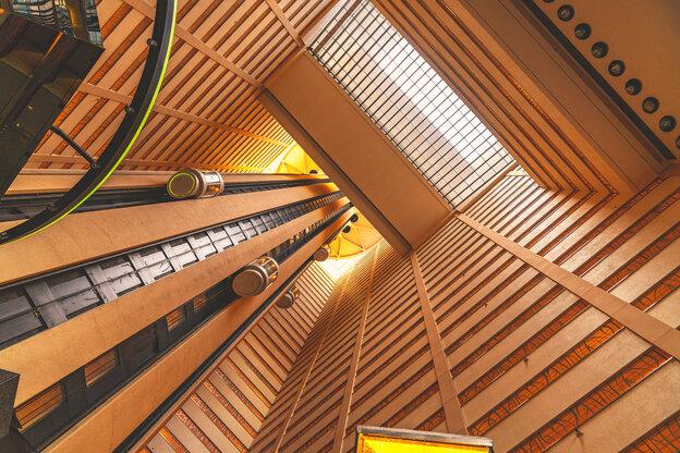 آماده سازی آسانسور خانه برای مواقع اضطراری