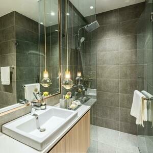 چکه کردن سردوش حمام و نحوه تعمیر آن