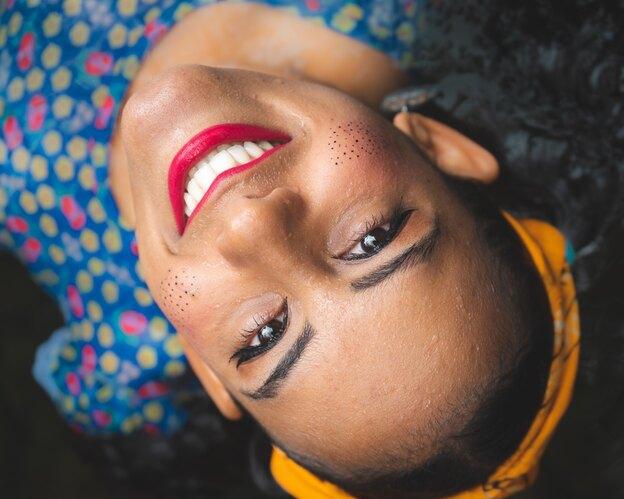 پاکسازی پوست: از بین بردن جوش سیاه