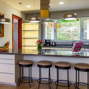 معرفی ۳۰ ترکیب رنگ کابینت آشپزخانه