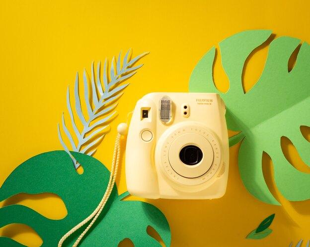 چطور یک عکاس تبلیغاتی حرفه ای شویم؟