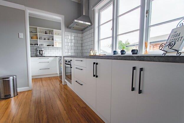 مدل های مختلف کاشی کاری دیوار آشپزخانه