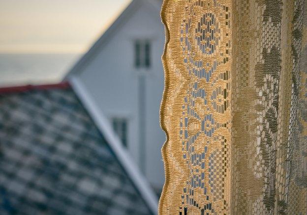 مدل های چوب پرده کلاسیک و پارچه ای
