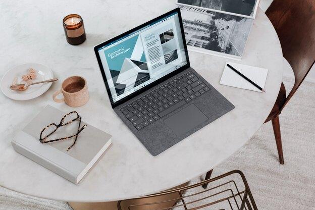 بهترین لپ تاپ های سال ۲۰۲۰ (بخش اول)
