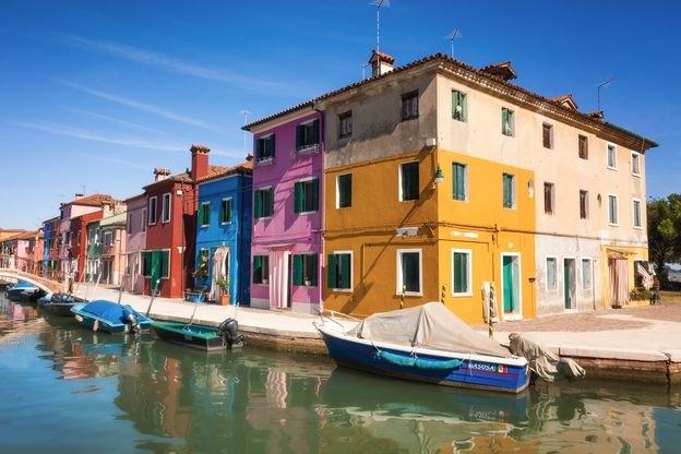 ایده های نو برای انتخاب رنگ در نقاشی ساختمان