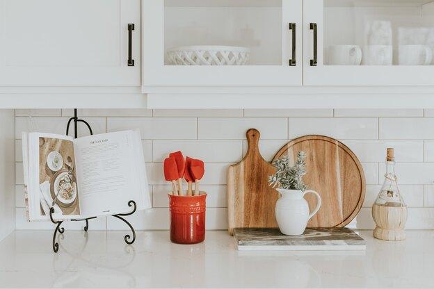 راهنمای انتخاب کاشی آشپزخانه