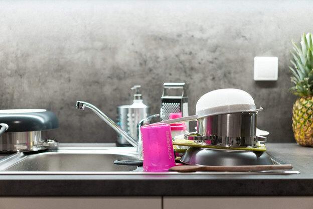 ۱۵ ترند کابینت آشپزخانه در سال ۲۰۲۱