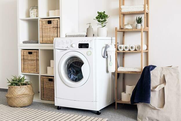 راهنمای سنجاق برای تعمیر ماشین لباسشویی بدون نیاز به تعمیرکار