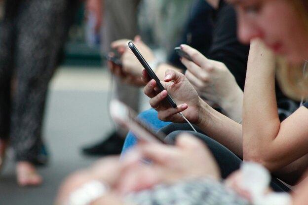 ۷ اپلیکیشن موبایل برای افزایش دامنه لغات زبان انگلیسی