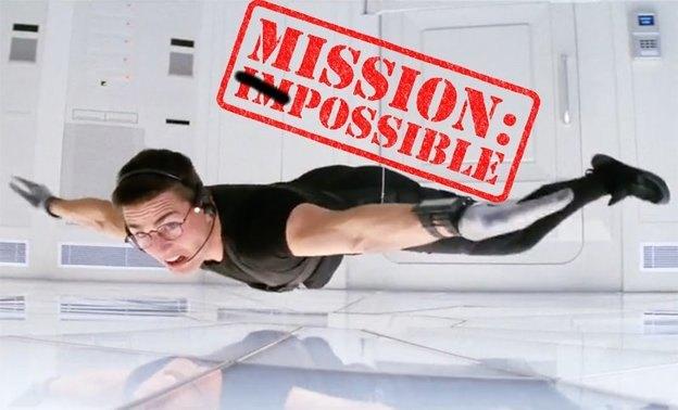 مأموریت: نظافت خانه در یک ساعت