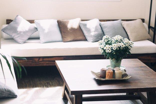 تغییر دکوراسیون منزل برای آپارتمان های کوچک