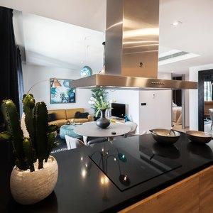 دکوراسیون آشپزخانه ۲۰۱۹: مدها و از مد افتاده ها