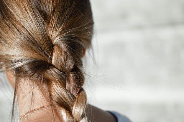 معرفی انواع آمبره برای موی صاف و لخت