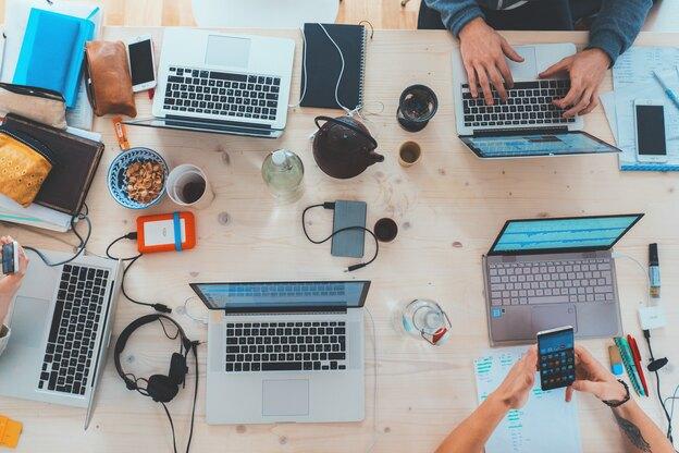 عیب یابی و تعمیر لپ تاپ آماتوری