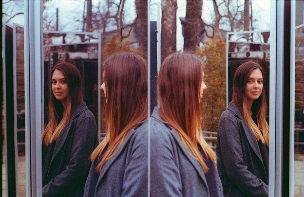 مدل کوتاهی موی بلند