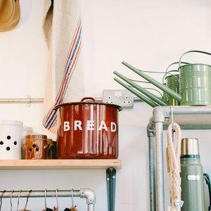 توصیه های سبز برای نظافت آشپزخانه و سرویس بهداشتی با مواد ارگانیک