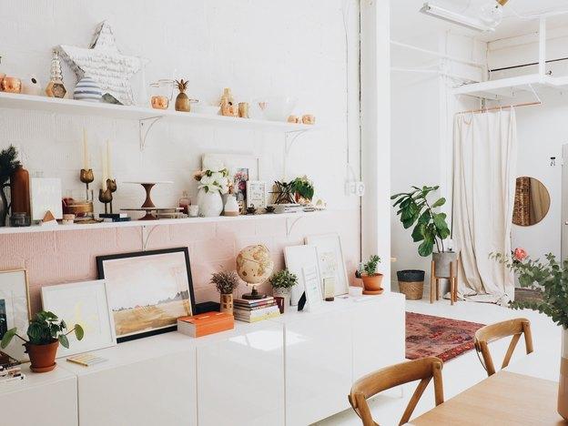 ۵ ایده جالب و مدرن کابینت آشپزخانه