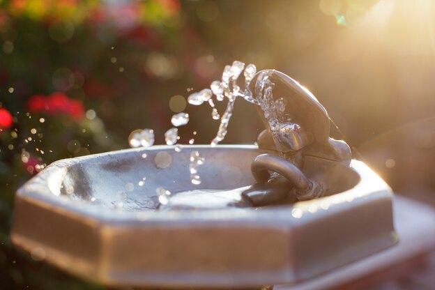 آیا به پمپ فشار آب نیاز دارید؟