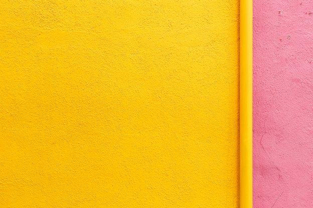 دورگیری در نقاشی  ساختمان