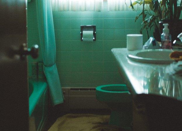 گلاب به روتون توالت را عوض کنید!