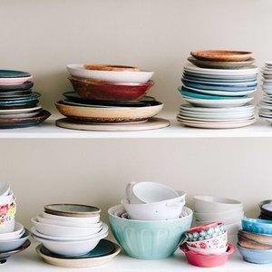 ایده های نگهداری آشپزخانه: چگونه آشپزخانه خود را تمیز و مرتب نگه دارید؟