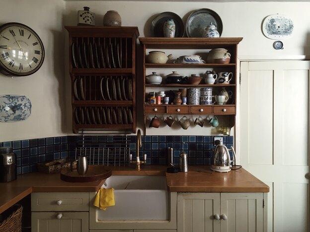 مد طراحی کابینت آشپزخانه در سال ۲۰۲۰