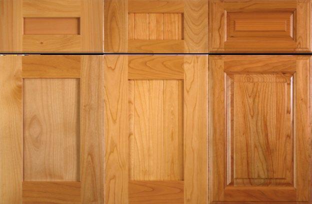 کابینت چوب گیلای