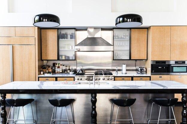 ۶ نکته برای انتخاب کاشی آشپزخانه ایده آل