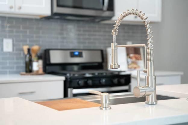 معرفی انواع سینک آشپزخانه و مزایا و معایب هر کدام