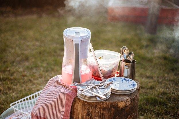 9 نکته برای آسان تر نمودن شستشوی ظرف و ظروف