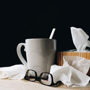 فرق ویروس کرونا با ویروس سرماخوردگی