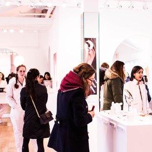 بازاریابی کاسبی داغ کن برای سالن آرایشگری و زیبایی